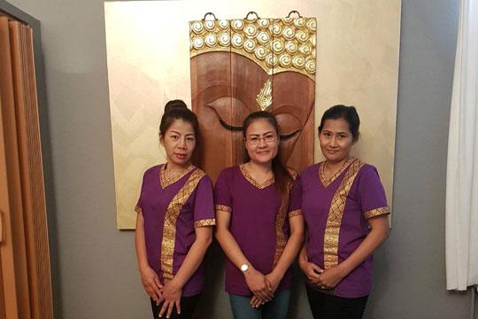 Thai massage lennep