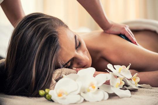 Thai massage schopfheim